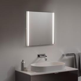 Emco Select LED illuminated mirror
