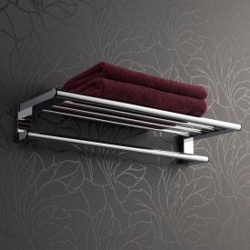 Emco System2 bath towel rack