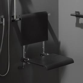 Emco System2 hanging seat with plastic seat