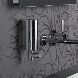 Emco System2 liquid soap dispenser