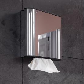Emco System2 paper towel dispenser