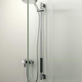 Emco System2 shower grab rail straight
