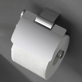 Emco System2 toilet roll holder with cover