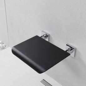 Emco System2 wall-mounted folding seat