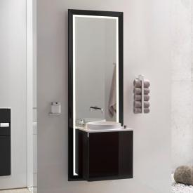 Emco Touch furniture set black/black