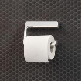 Emco Trend toilet roll holder without cover