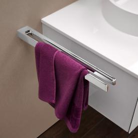 Emco Trend towel arm, fixed