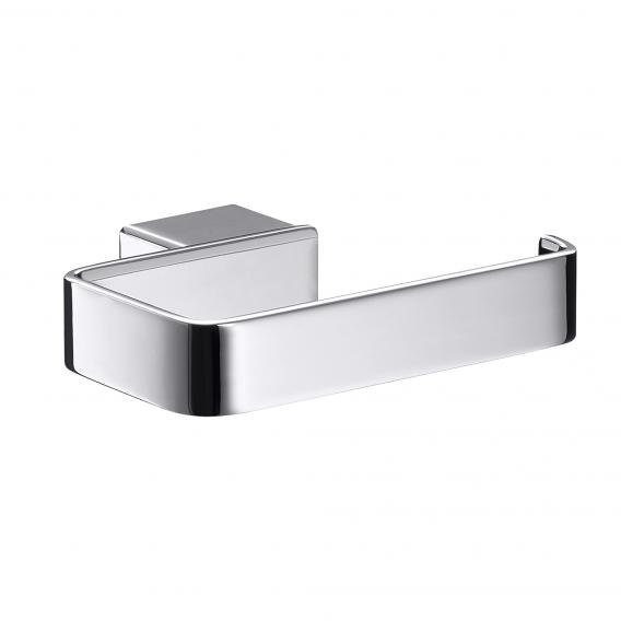 Emco Loft toilet roll holder without cover chrome