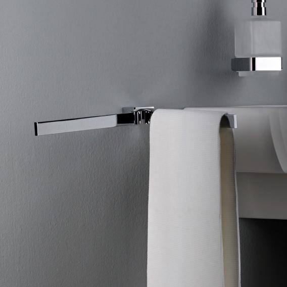 Emco Loft towel bar chrome