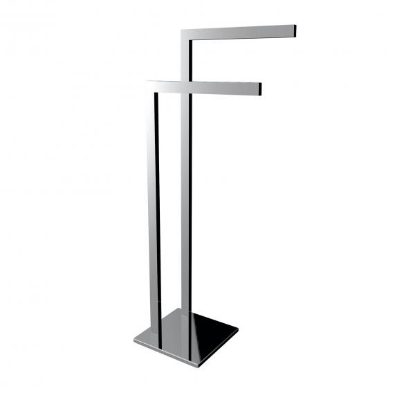 Emco Loft floorstanding towel stand