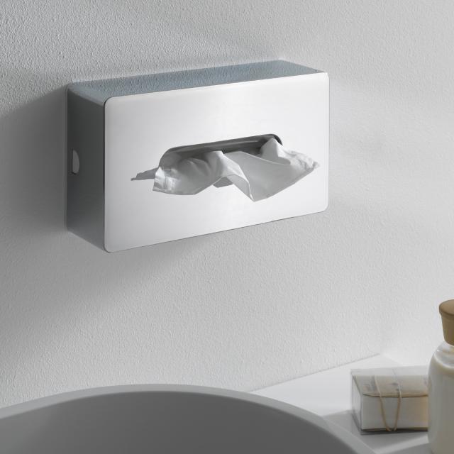 Emco Loft | System2 tissue box