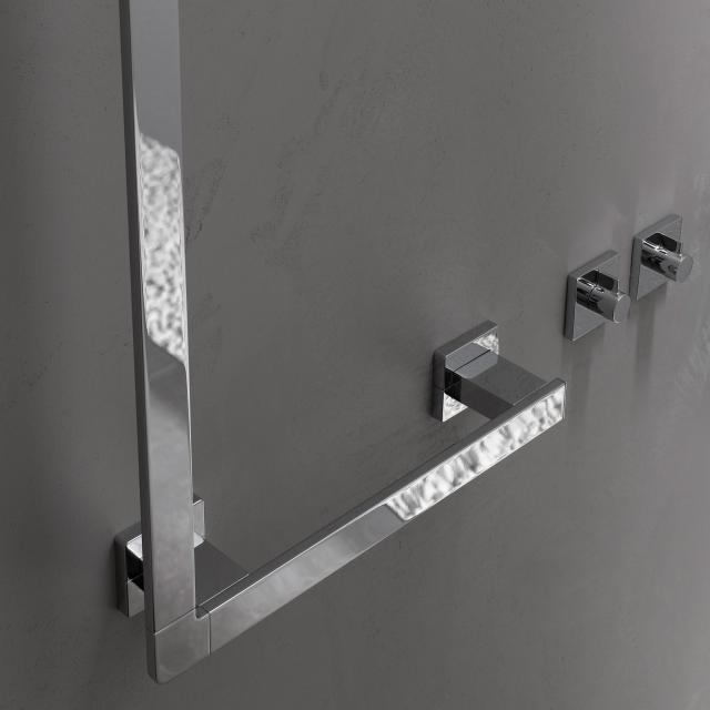 Emco Loft angled grab rail, right 90°
