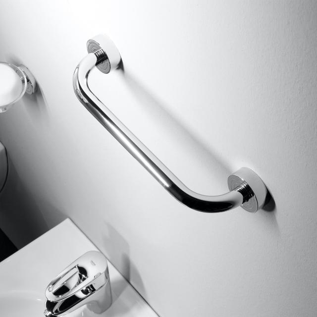 Emco Polo bath grab rail