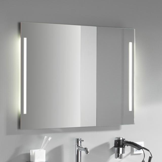 Emco Premium LED illuminated mirror
