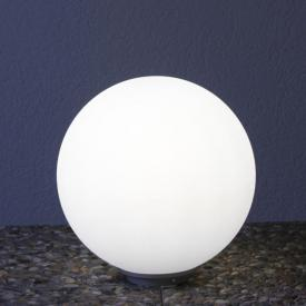 Epstein-Design Snowball fixed floor light with twilight switch