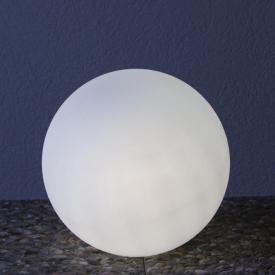 Epstein-Design Snowball moveable RGBw LED floor light with dimmer