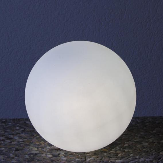 Epstein-Design Snowball moveable floor light with sensor
