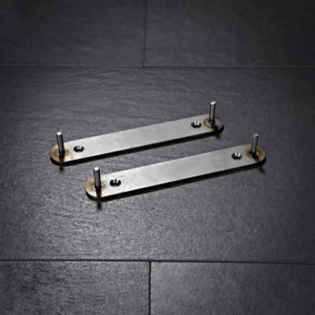 Epstein-Design floor fitting for planter Flora