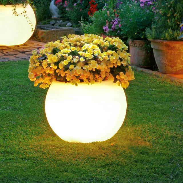 Epstein-Design Flora floor light