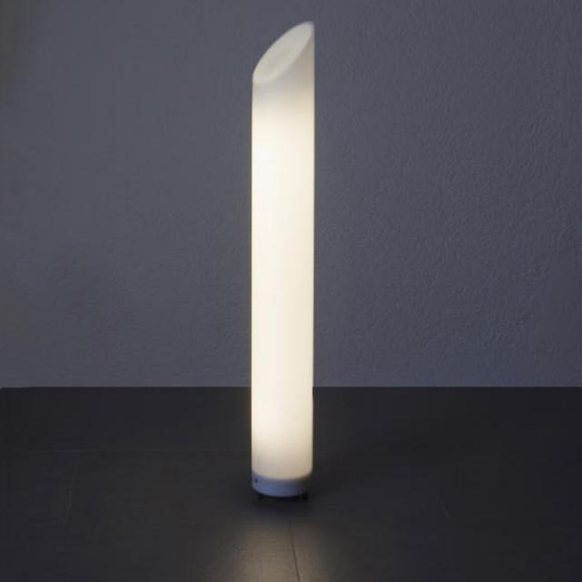 Epstein-Design Light star RGBw LED floor lamp with dimmer