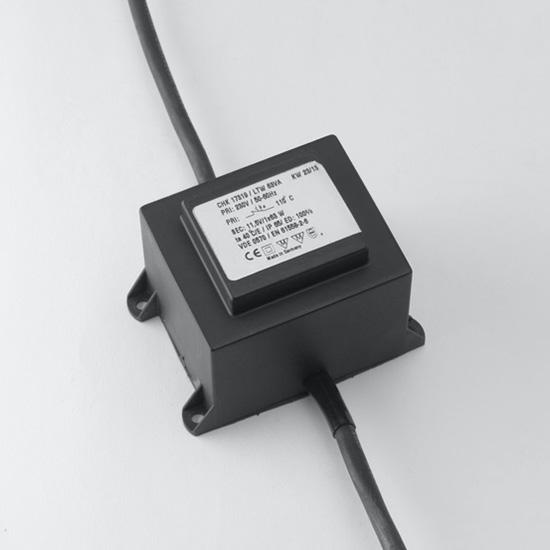 Epstein-Design power supply for Snowball pond light