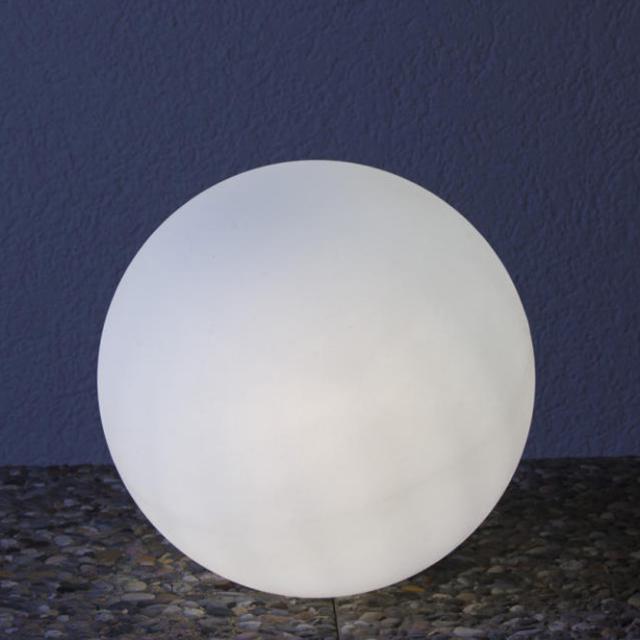Epstein-Design Snowball portable floor light