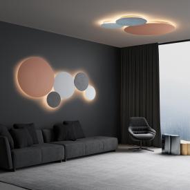 Escale Blade LED ceiling light / wall light