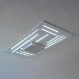 Escale Fine LED ceiling light rectangular