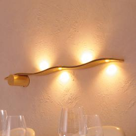 Escale Fluid LED wall light with dimmer