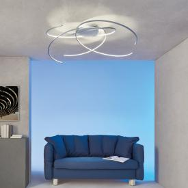 Escale Space LED ceiling light