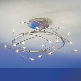 Escale Spin ceiling light 18 heads