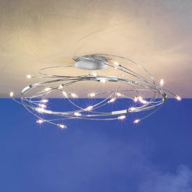 Escale Spin ceiling light 30 heads
