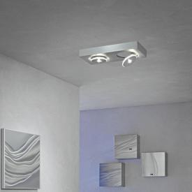 Escale Spot it LED ceiling light/spotlight 2 heads