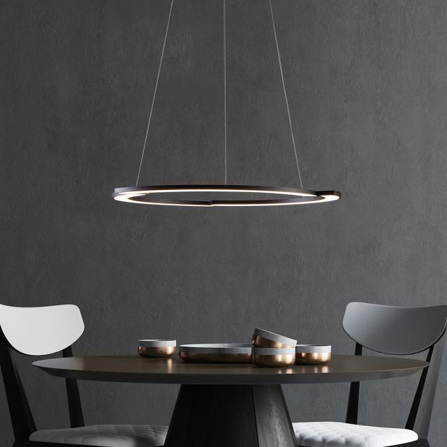 Escale Arc LED pendant light
