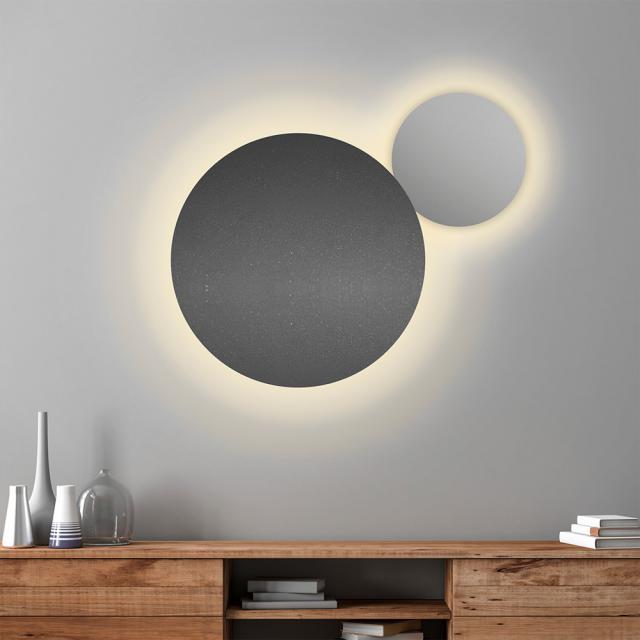 Escale Blade LED ceiling light/wall light