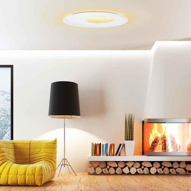 Escale Blade Open LED ceiling light/wall light