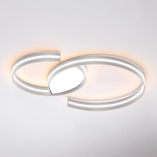 Escale Circles LED ceiling light / wall light