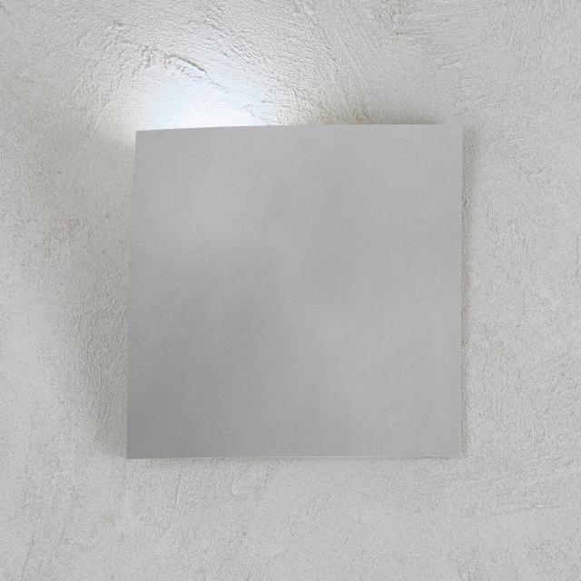 Escale Gap LED wall light