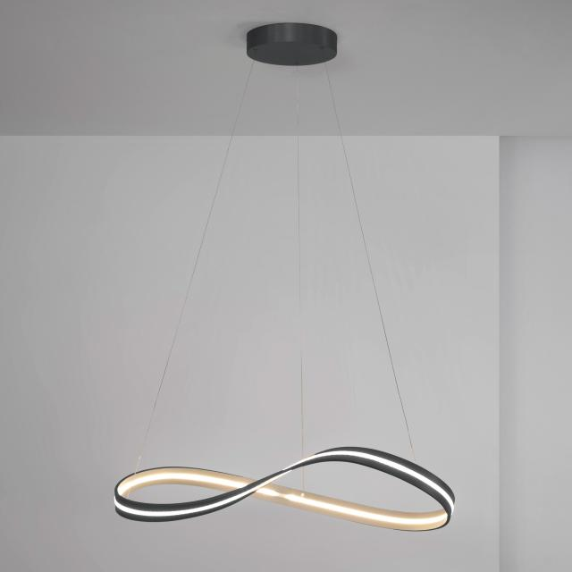 Escale Infinity LED pendant light