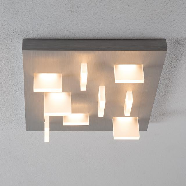 Escale Sharp LED ceiling light