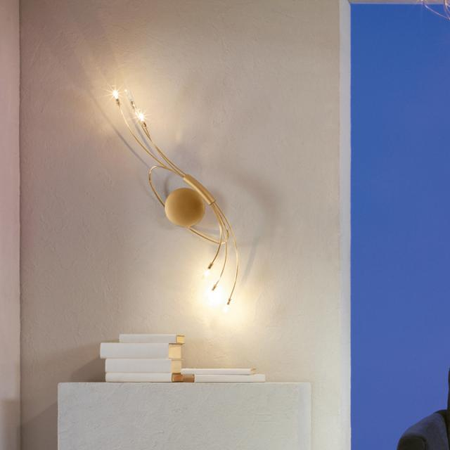 Escale Spin wall light
