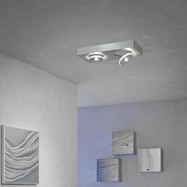 Escale Spot it LED ceiling light/spotlight 2 heads