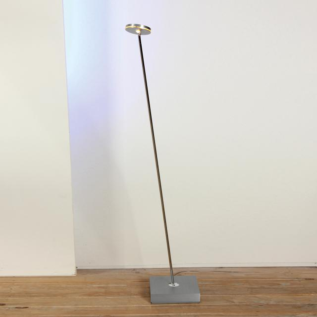 Escale Spot it LED floor lamp with dimmer 1 head