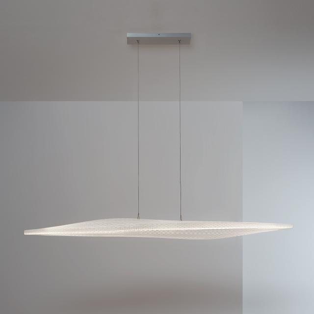 Escale Stratos LED pendant light