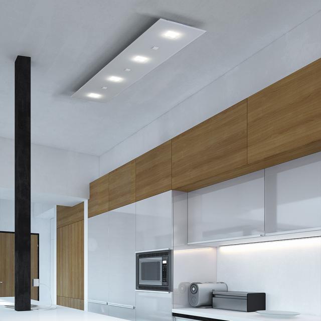 Escale Studio LED ceiling light