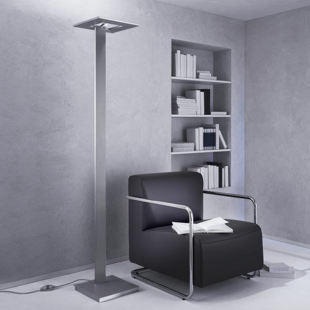 Escale Zen LED floor lamp with dimmer