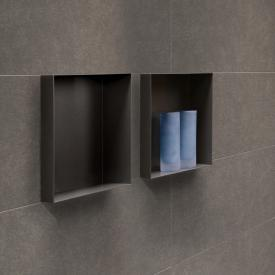ESS Container C-BOX for drywall and solid wall construction anthracite