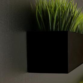 ESS Container Shelf BOX wall rack black