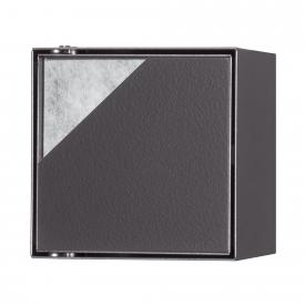 ESS Container T-ROLL toilet roll holder anthracite