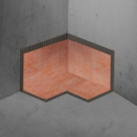 ESS Easy Drain inside corner sealing set